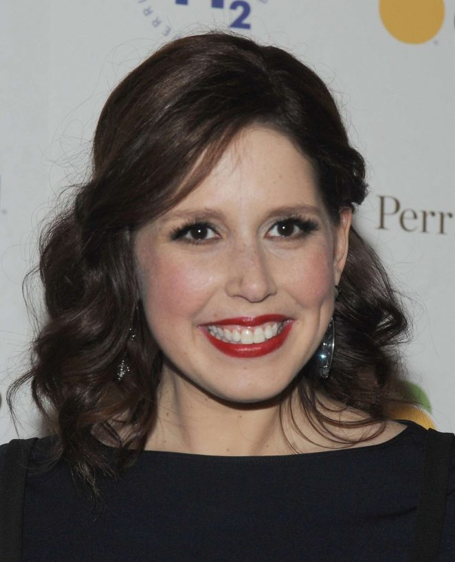 Vanessa Bayer: Carrie Pilby NY Premiere -01