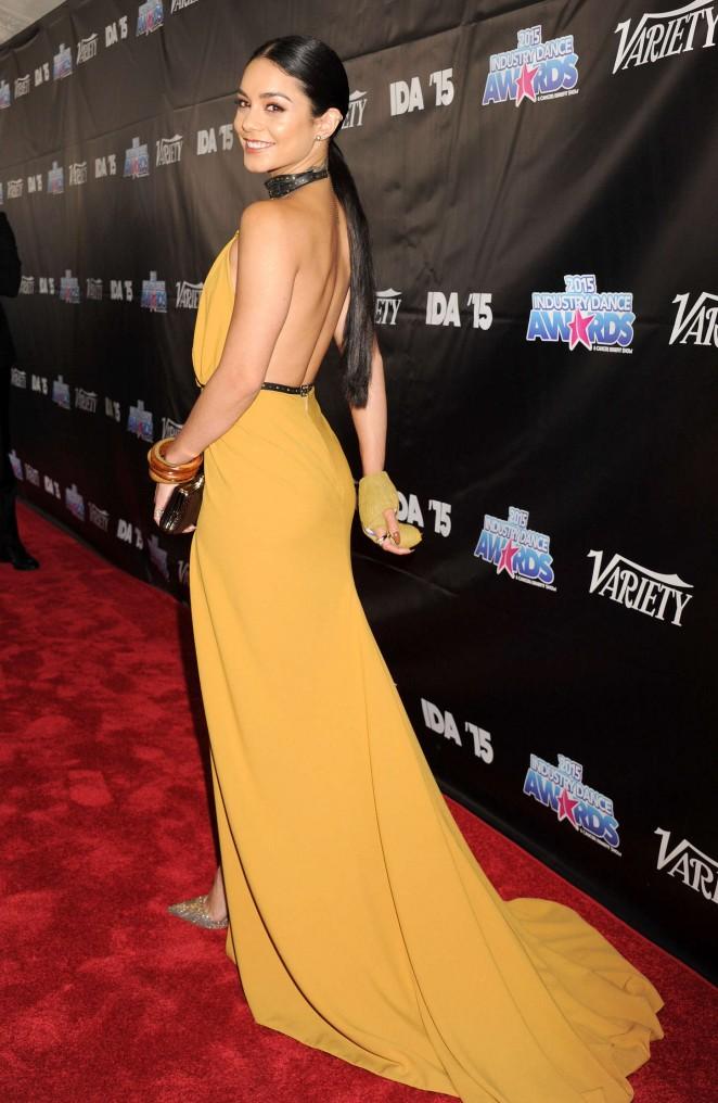 Vanessa Hudgens - 2015 Industry Dance Awards in Hollywood