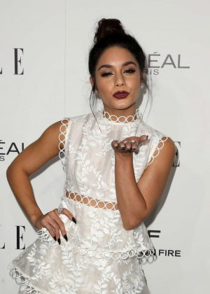 Vanessa Hudgens - 2016 ELLE Women in Hollywood Awards in Los Angeles