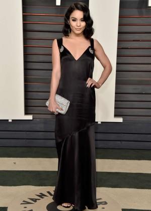 Vanessa Hudgens - 2016 Vanity Fair Oscar Party in Beverly Hills