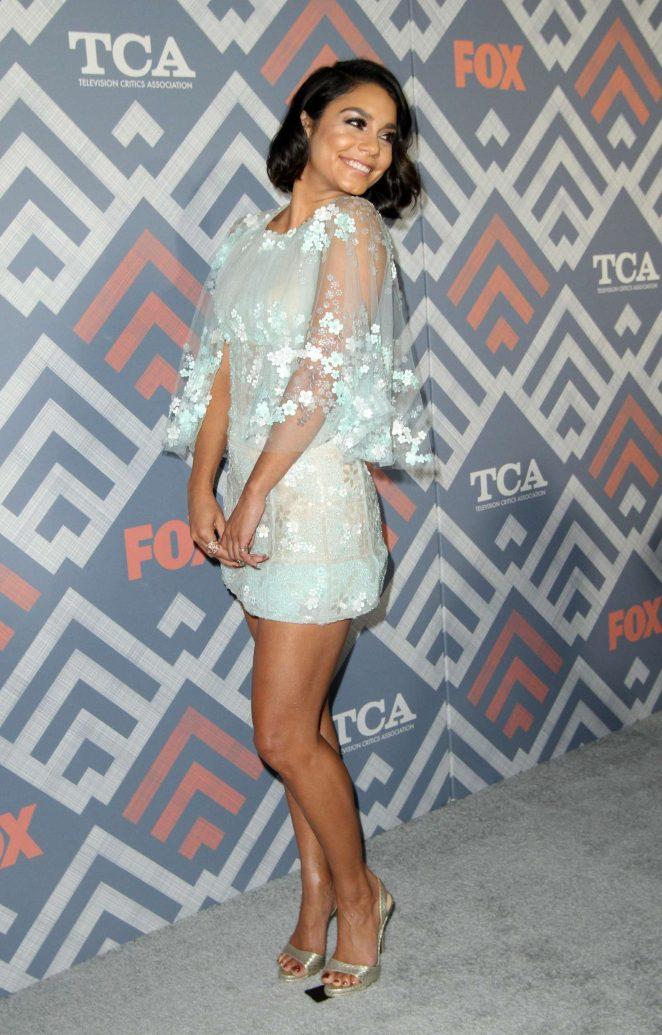 Vanessa Hudgens: 2017 FOX Summer All-Star party -20