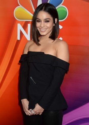 Vanessa Hudgens - 2017 NBCUniversal Winter Press Tour in Pasadena
