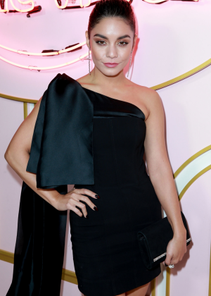 Vanessa Hudgens - 2018 Amazon Prime Video Post Emmy Awards Party in LA