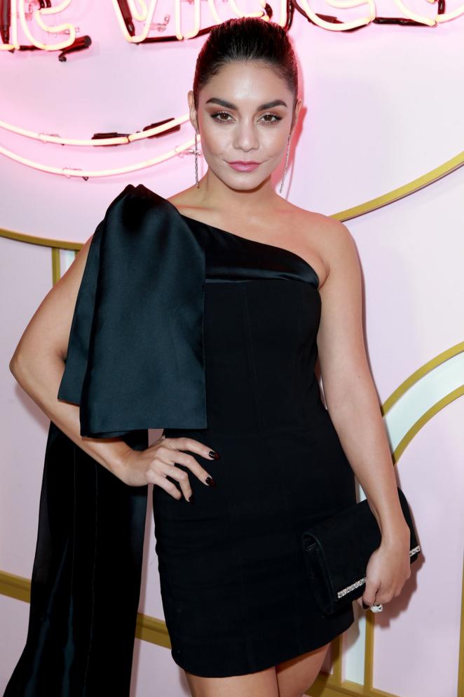 Vanessa Hudgens - 2018 Amazon Prime Video Post Emmy Awards Party in LA