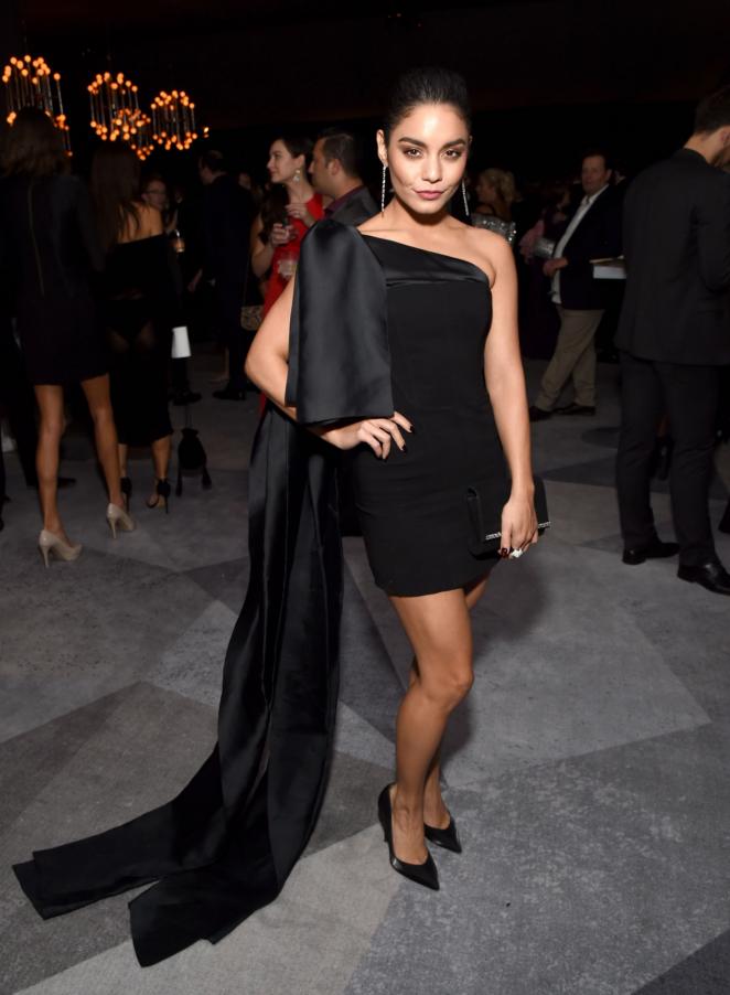 Vanessa Hudgens - 2018 Netflix Primetime Emmys After Party in LA
