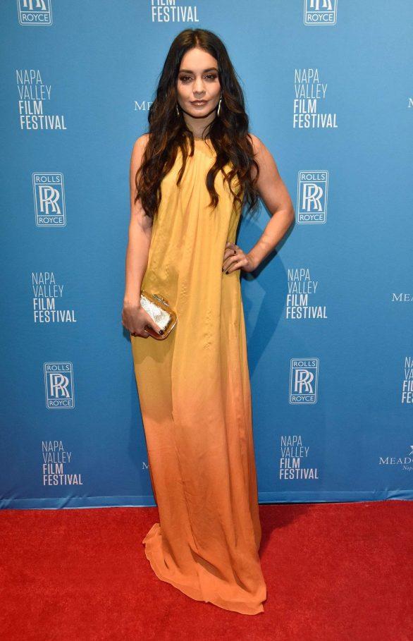 Vanessa Hudgens 2019 : Vanessa Hudgens – 2019 Napa Valley Film Festival in Yountville-17