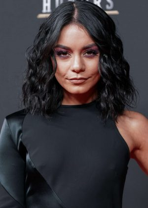 Vanessa Hudgens - 2019 NFL Honors in Atlanta