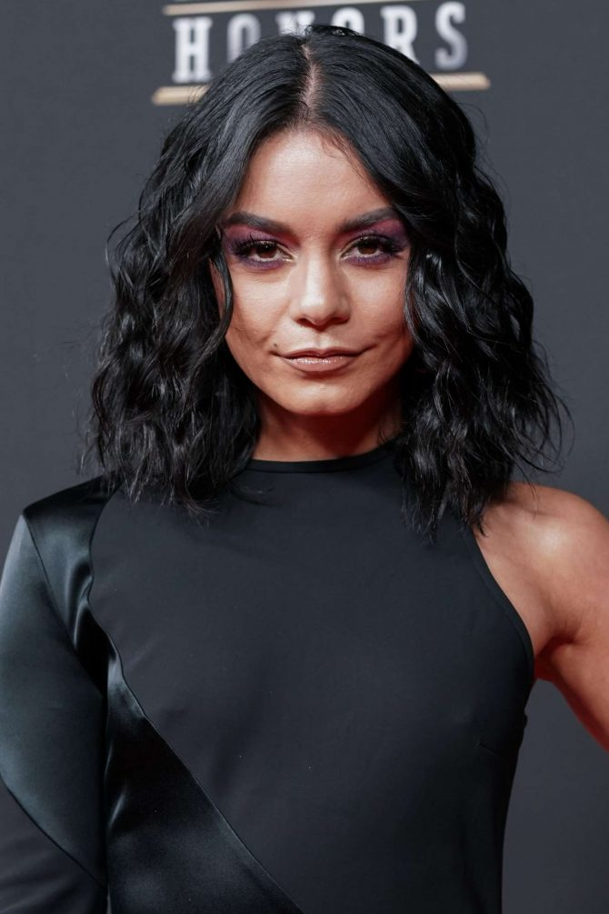 Vanessa Hudgens – 2019 NFL Honors in Atlanta