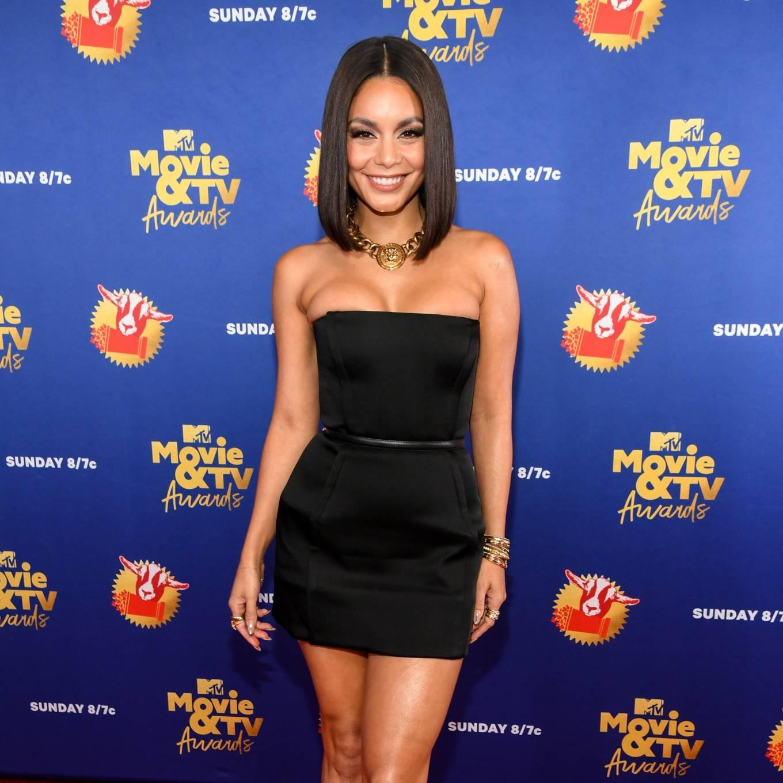 Vanessa Hudgens 2020 : Vanessa Hudgens – 2020 MTV Movie and TV Awards: GOAT in LA-12