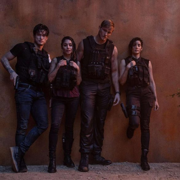 Vanessa Hudgens - 'Bad Boys for Life' Promotional Pic and Promos 2020