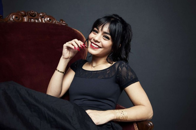 Vanessa Hudgens by Jesse Dittmar Photoshoot For The Washington Post 2015