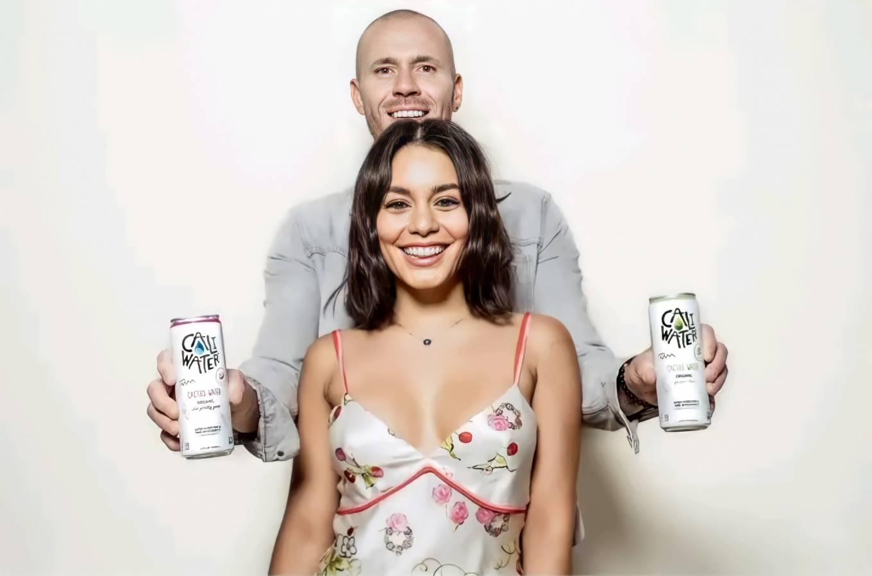 Vanessa Hudgens 2021 : Vanessa Hudgens – Caliwater cactus water (2021)-06