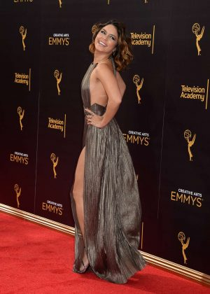 Vanessa Hudgens - Creative Arts Emmy Awards 2016 in Los Angeles