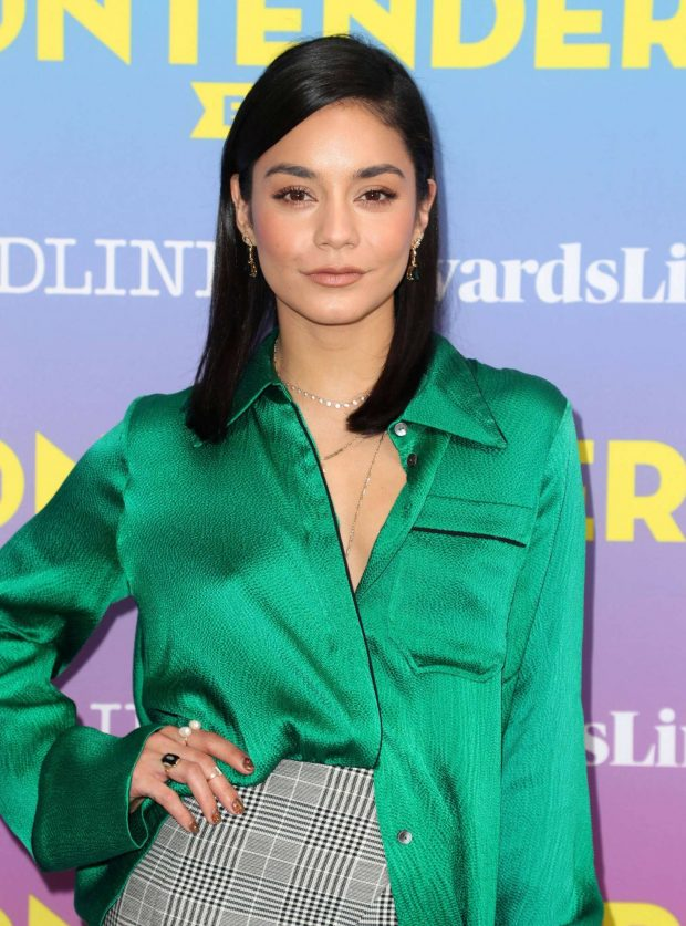 Vanessa Hudgens - Deadline Contenders Emmy Event in Los Angeles