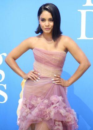 Vanessa Hudgens - 'Dog Days' Premiere in Los Angeles