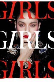 Vanessa Hudgens for Girls. Girls. Girls. Magazine (January 2020)