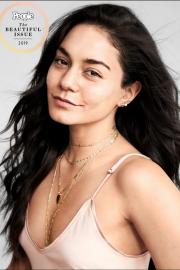 Vanessa Hudgens for People Magazine (May 2019)