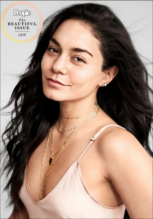 Vanessa Hudgens for People Magazine (May 2019)