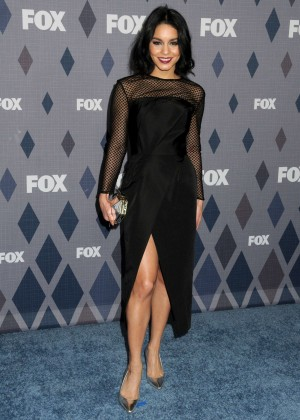 Vanessa Hudgens - FOX TCA Winter 2016 All-Star Party in Pasadena
