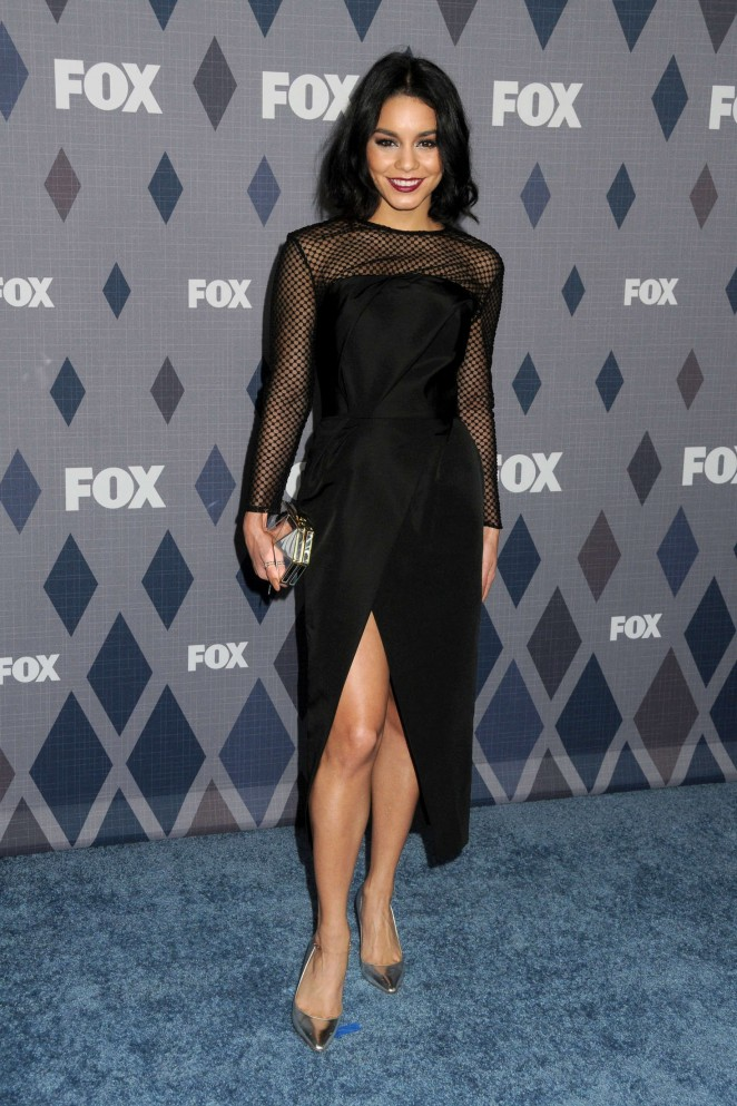 Vanessa Hudgens – FOX TCA Winter 2016 All-Star Party in Pasadena