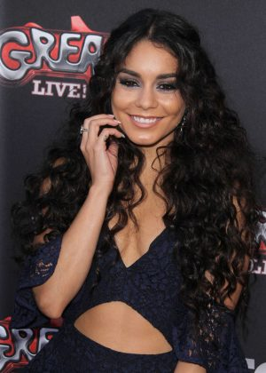 Vanessa Hudgens - Grease: Live For Your Consideration Event in Hollywood
