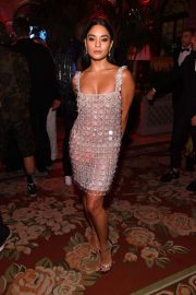 Vanessa Hudgens - Harper's Bazaar Icons Party in New York