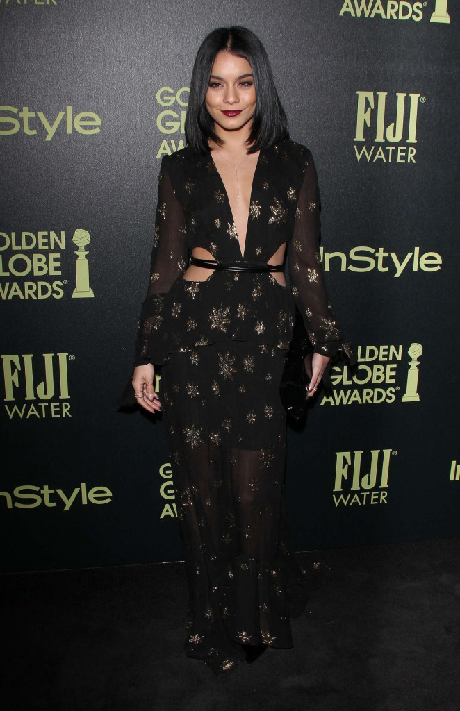 Vanessa Hudgens Hfpa And Instyle Celebrate The 2016 Golden Globe Award Season 01 Gotceleb