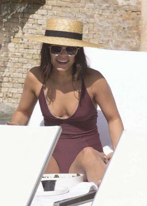 Lea Michele Leaked