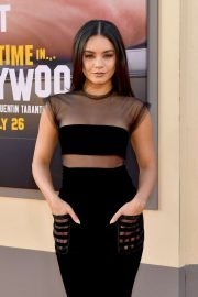 Vanessa Hudgens - 'Once Upon A Time in Hollywood' Premiere in Los Angeles