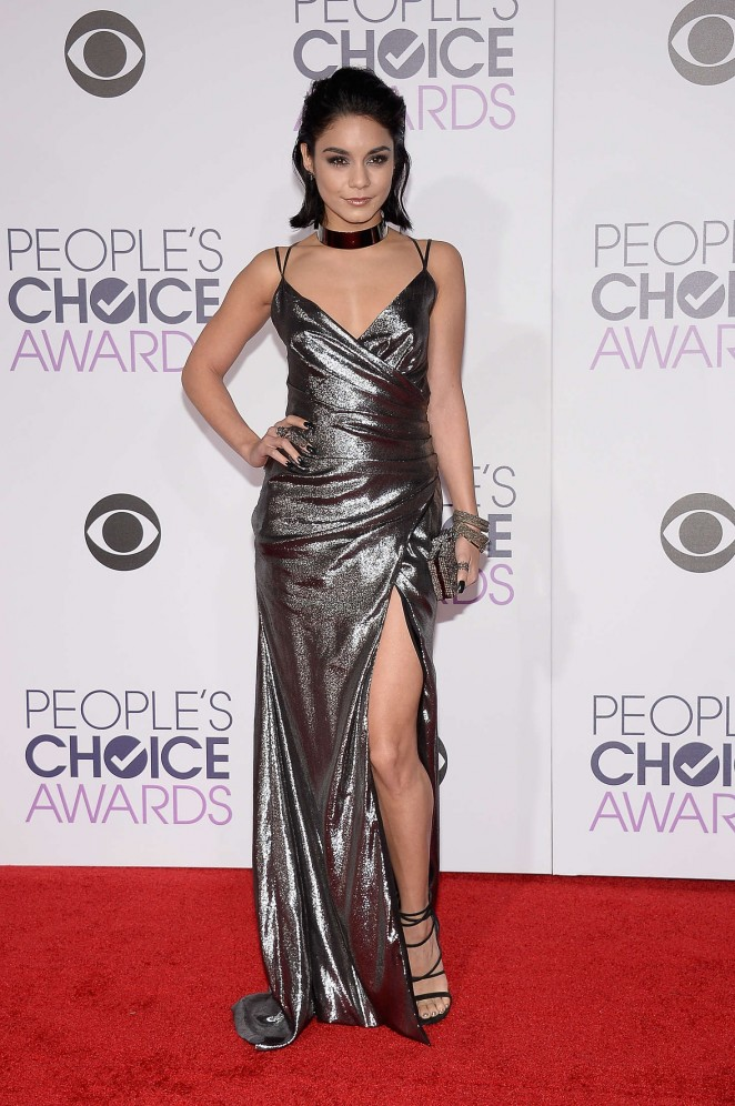 Vanessa Hudgens: Peoples Choice Awards 2016 -12
