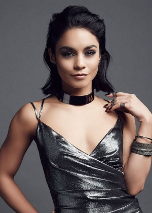 Vanessa Hudgens - People's Choice Awards Portrait Session 2016