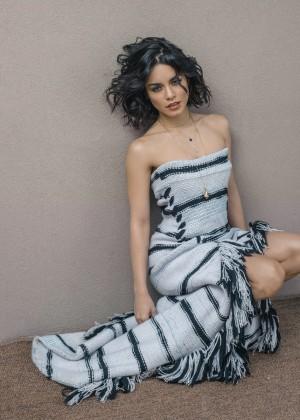 Vanessa Hudgens - Social Life Magazine (May 2015)