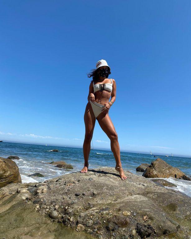 Vanessa Hudgens - Social media