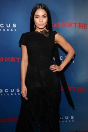 Vanessa Hudgens - 'The Dead Don't Die' Premiere in New York