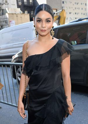 Vanessa Hudgens - 'The Iceman Cometh' Opening Night on Broadway in NYC