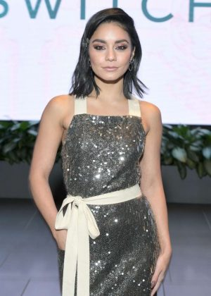 Vanessa Hudgens - 'The Princess Switch' Screening in Los Angeles