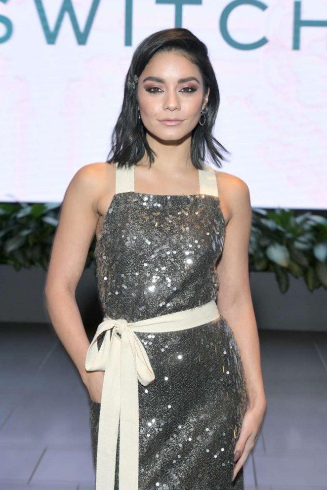 Vanessa Hudgens - 'The Princess Switch' Screening in Los Angeles