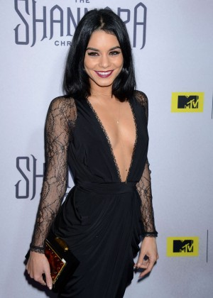 Vanessa Hudgens - 'The Shannara Chronicles' Premiere Party in LA