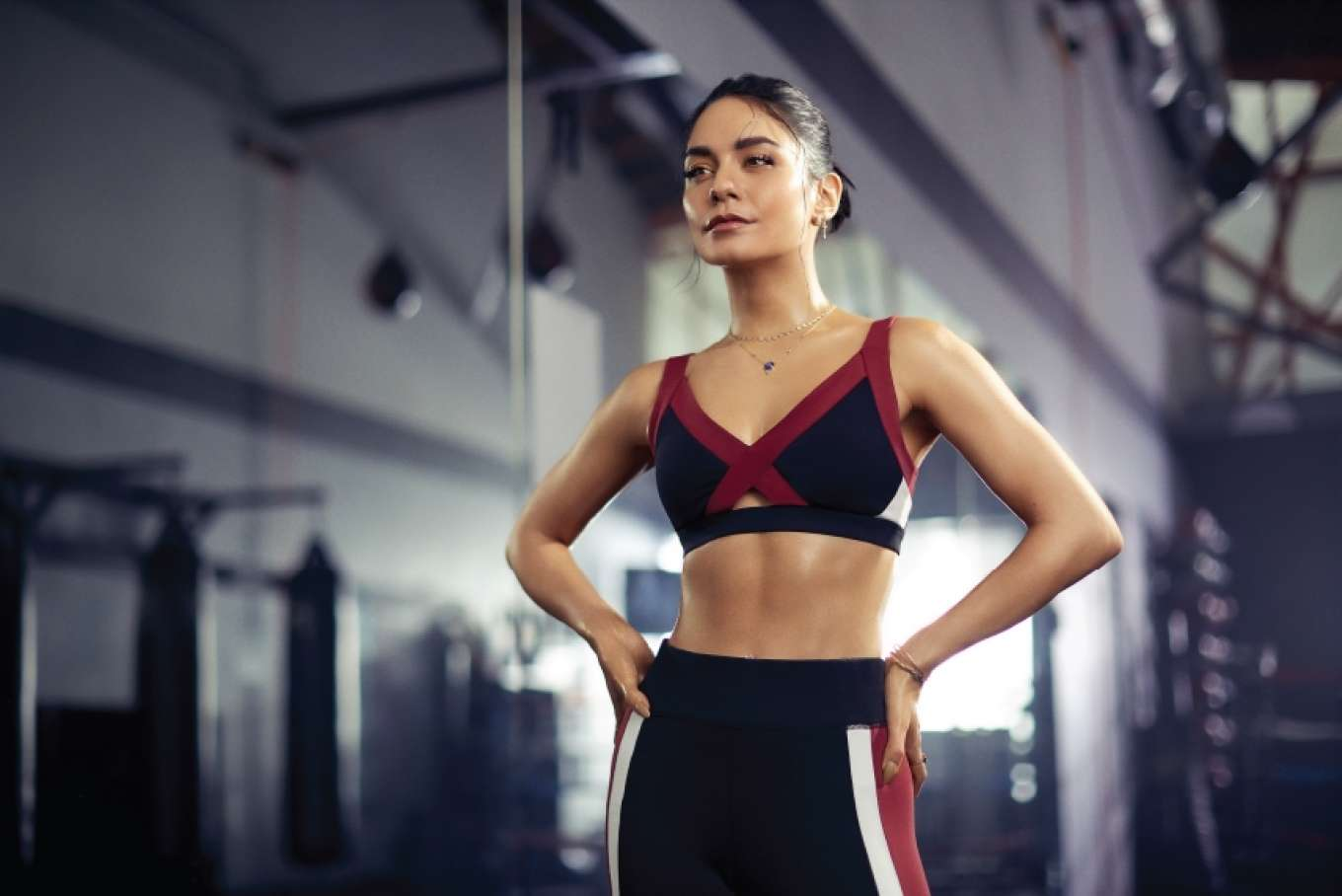 Vanessa Hudgens 2019 : Vanessa Hudgens – Vanessa Hudgens Collection x Avia Fitness 2019-02