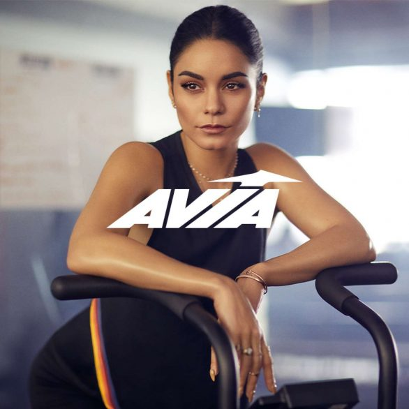 Vanessa Hudgens 2019 : Vanessa Hudgens – Vanessa Hudgens Collection x Avia Fitness 2019-06