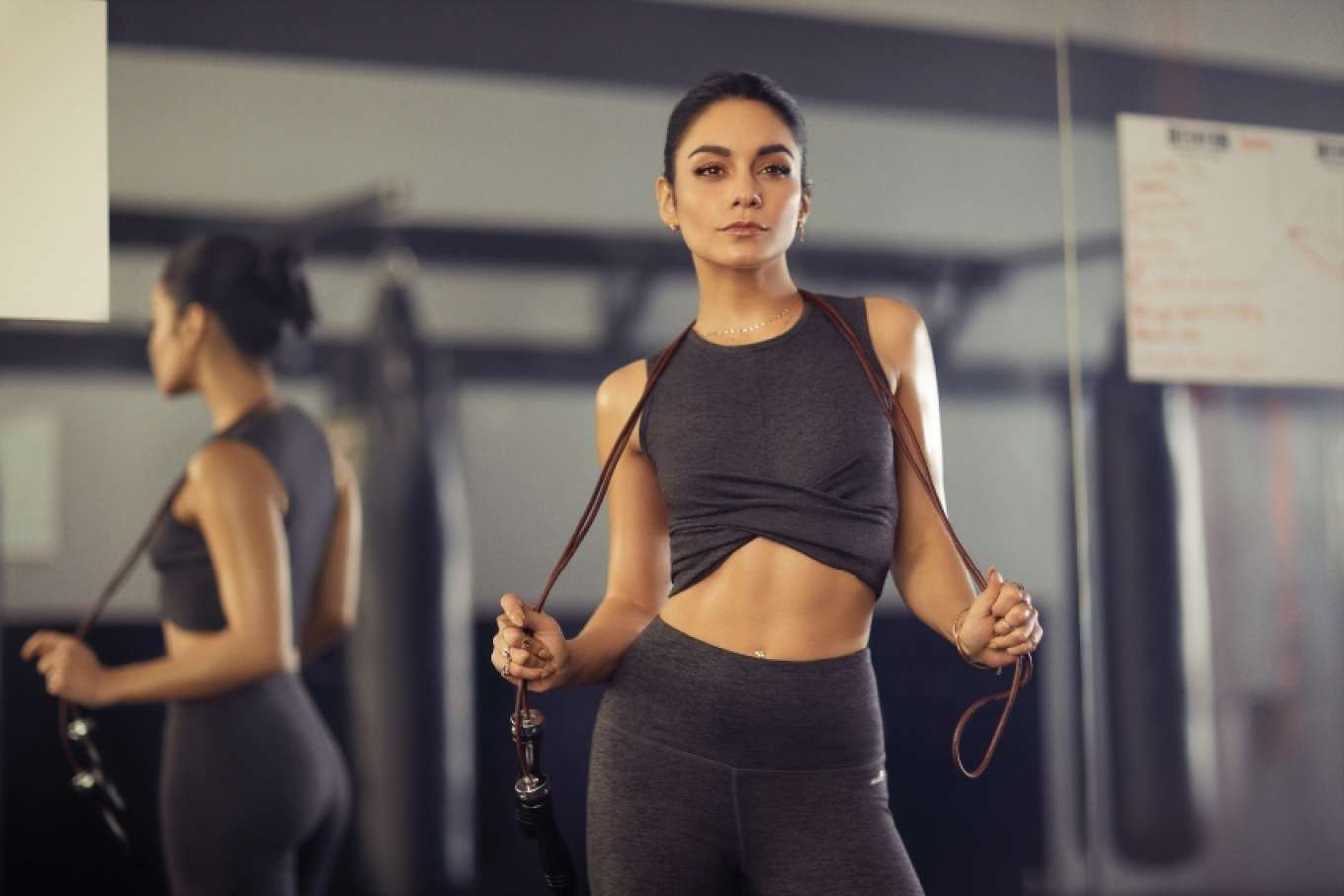Vanessa Hudgens 2019 : Vanessa Hudgens – Vanessa Hudgens Collection x Avia Fitness 2019-07