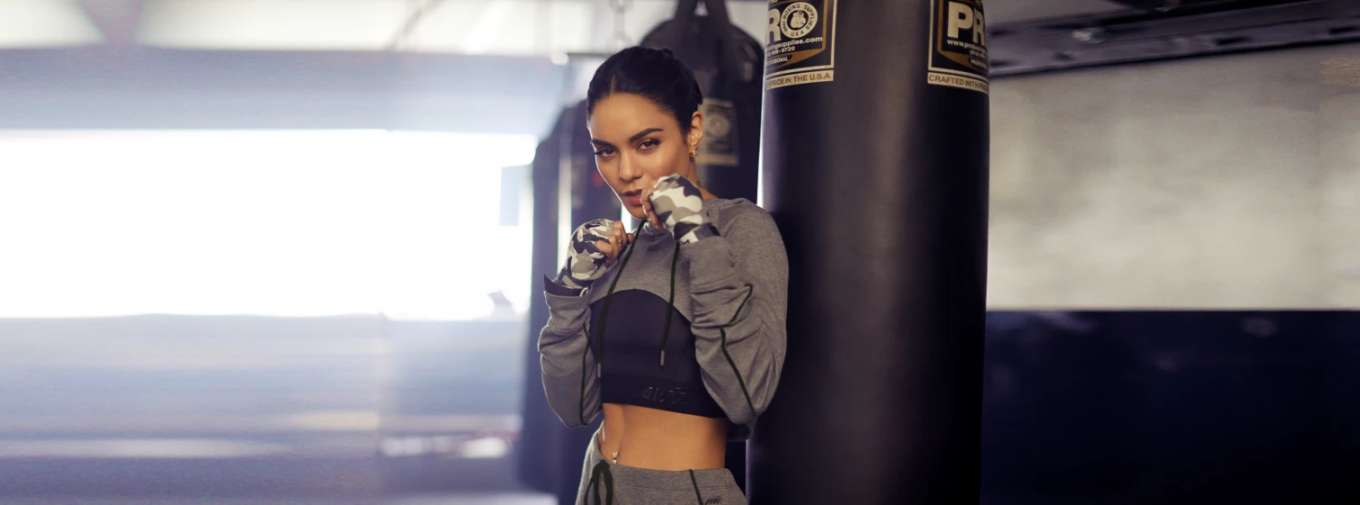 Vanessa Hudgens 2019 : Vanessa Hudgens – Vanessa Hudgens Collection x Avia Fitness 2019-08