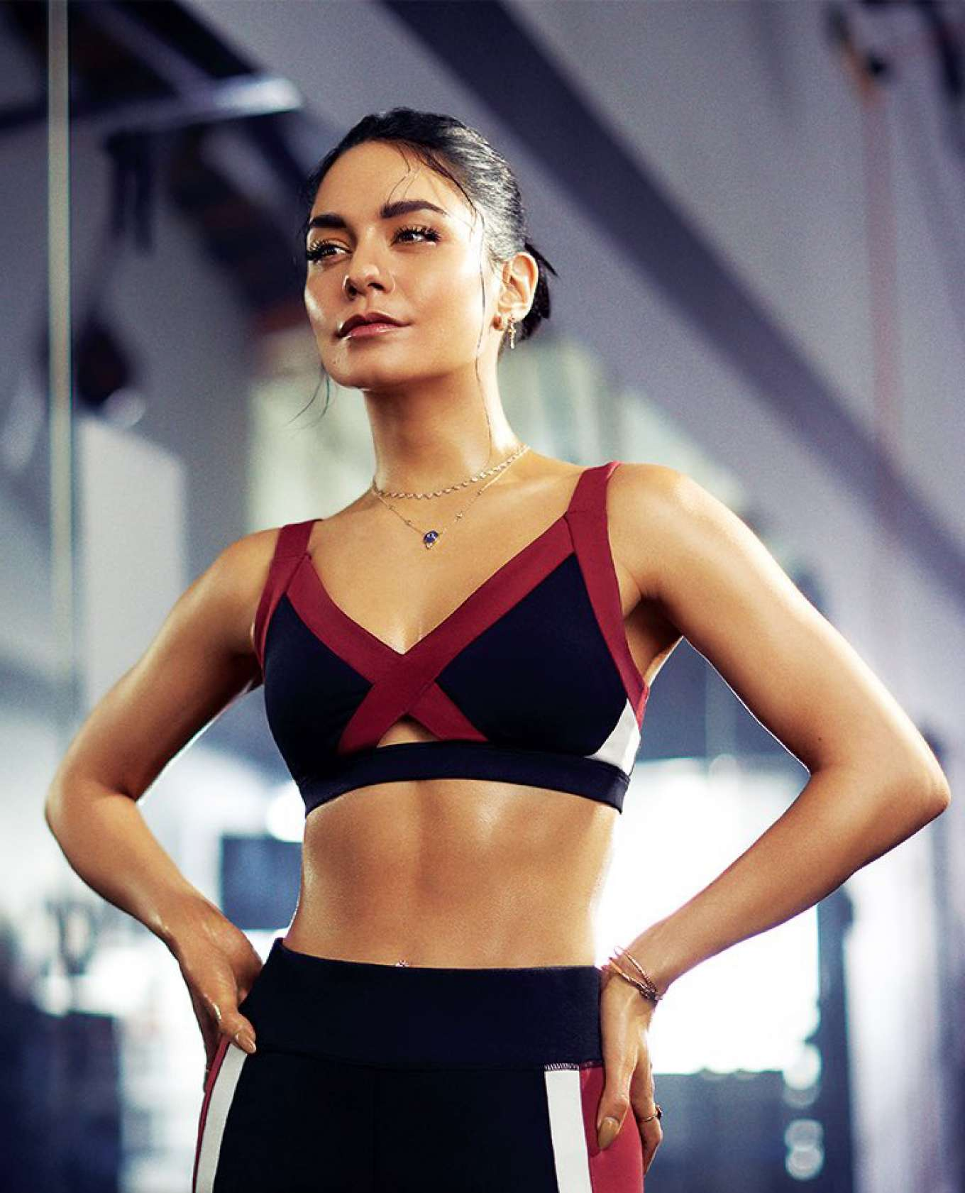 Vanessa Hudgens 2019 : Vanessa Hudgens – Vanessa Hudgens Collection x Avia Fitness 2019-09