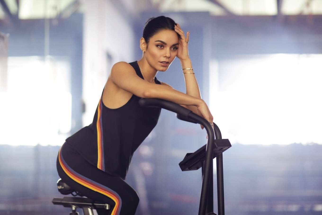 Vanessa Hudgens 2019 : Vanessa Hudgens – Vanessa Hudgens Collection x Avia Fitness 2019-11