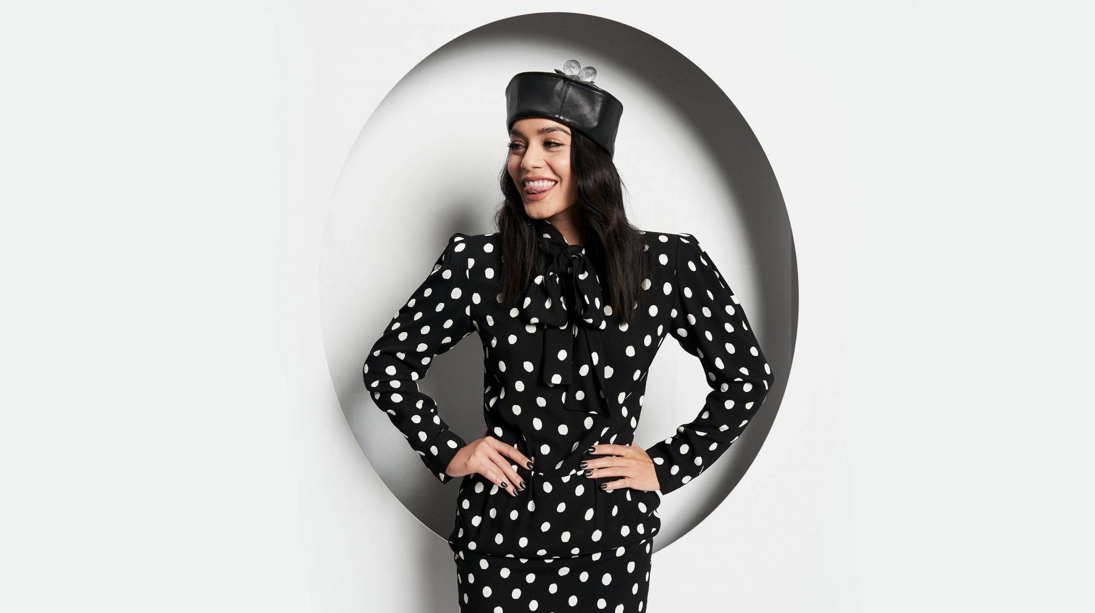 Vanessa Hudgens 2019 : Vanessa Hudgens – Who What Wear Holiday 2019 adds-02