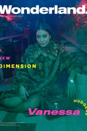 Vanessa Hudgens - Wonderland Cover Magazine (Summer 2019)