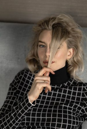 Vanessa Kirby - 2021 British Academy Film Awards Nominee Portraits