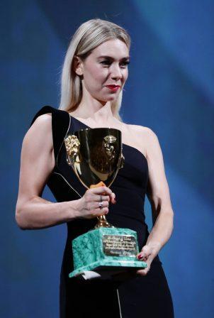Vanessa Kirby - Closing Ceremony - 2020 Venice Film Festival
