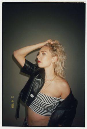 Vanessa Kirby - Esquire Magazine (UK - December 2020)