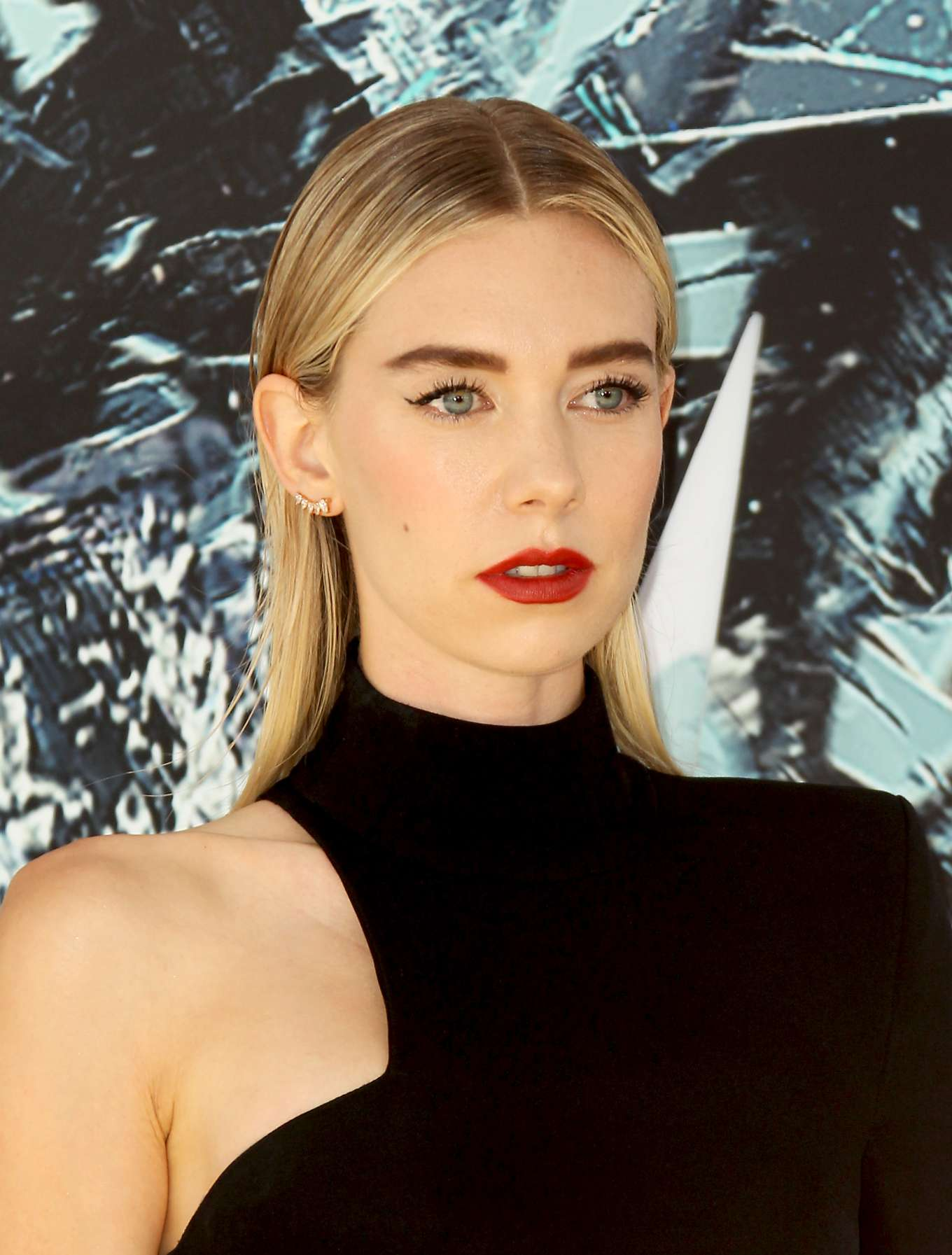 Vanessa Kirby 2019 : Vanessa Kirby – Fast and Furious Presents: Hobbs and Shaw Premiere-04